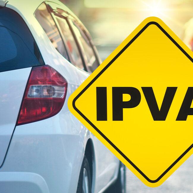 Chegou a hora de pagar o IPVA 2021, saiba como se regularizar! 140121 ipva